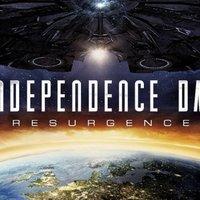Aktuál - A függetlenség napja: Feltámadás (2016)