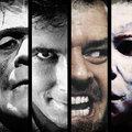 Top 10 horrorfilm