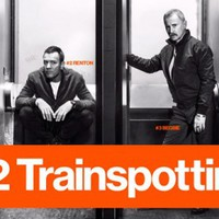 Aktuál - T2: Trainspotting (2017)