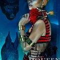 Kate Moss McQueen kampányarcaként tündököl