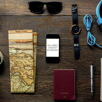 A legjobb utazós appok [Videó]