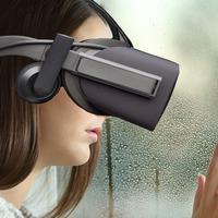 Bajban az Oculus?