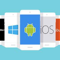 Az Android és az iOS mindenkit kiszorított
