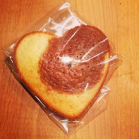 Mihály-napi süti