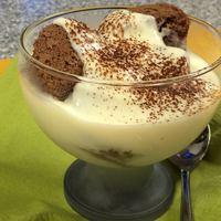 Mascarponés csokis gyönyör
