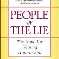 :PORTABLE: People Of The Lie: The Hope For Healing Human Evil. Cloudy hotel Institut Belleza handbook hasta
