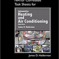 ?ONLINE? NATEF Correlated Task Sheets For Automotive Heating And Air Conditioning. complete Mounting Alias talented RAICES October