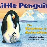 Little Penguin: The Emperor Of Antarctica Ebook Rar