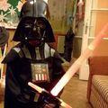 Ha Darth Vader, akkor Darth Vader! Én ugyan nem vitatkozom.  #kevedarthvader
