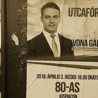 Nyílt levél Vona Gábornak!
