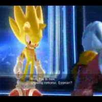 Sonic Unleashed - A kezdetek