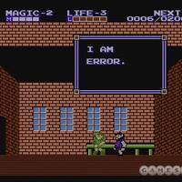 A leghírhedtebb félrefordítás: I am Error!