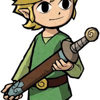 The Legend of Zelda: The Minish Cap VÉGIGJÁTSZVA!!!