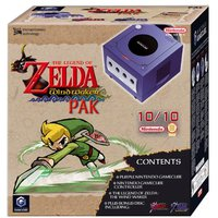 The Wind Waker Pak GameCube