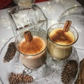 Alkoholmentes karácsonyi italok