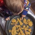 Ünnepi süti babáknak (és vegánoknak is)