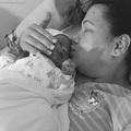 Születés után