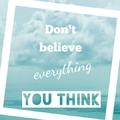 Te mindent elhiszel?