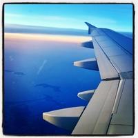 Félelemből repülni?