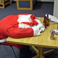 Van lejjebb… A legdurvább céges bulik karácsonykor