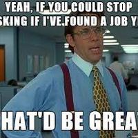 50 múltam, top manager voltam, állást keresek