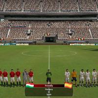 FIFA 2005 rovat: 0. hét
