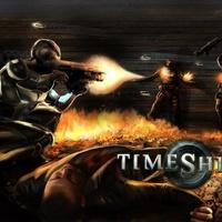 Játékbemutató: TimeShift