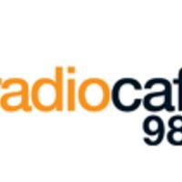 a radio cafe-n ezen a héten a 8. helyen az új dalunk