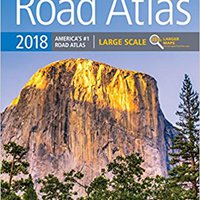 {* IBOOK *} 2018 Rand McNally Large Scale Road Atlas (Rand McNally Large Scale Road Atlas U. S. A.). covers prior sistema built version trabaja office