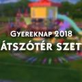 The Sims 4: Gyereknapi CC csokor - Játszótér szett
