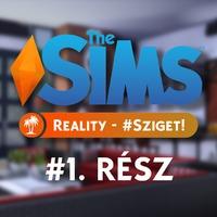 The Sims Reality - #Sziget - Első rész