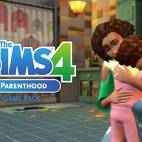 Parenthood Game Pack - Azok a bizonyos Karakter Készségek