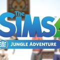The Sims 4: Jungle Adventure - Érkezik a 6. Játékcsomag!