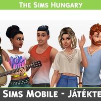 The Sims Mobile - Játékteszt