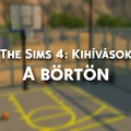 The Sims 4: A Börtön - Kihívás (by James)