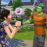 Válj zölddé a The Sims 4 Növény Sim kihívásban!