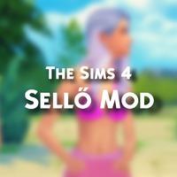 The Sims 4: Mermaid mod - Játékteszt