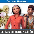 The Sims 4: Jungle Adventure Game Pack - Játékteszt