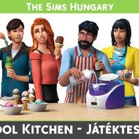 The Sims 4: Cool Kitchen Stuff - Játékteszt