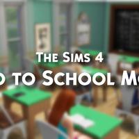 The Sims 4: Go To School - Játékteszt