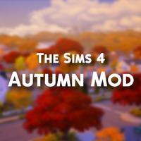 The Sims 4: Autumn mod - Játékteszt