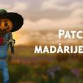 The Sims 4: Túrbózd fel a kertész jártasságot Patchy-vel, a madárijesztővel!