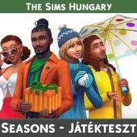 The Sims 4: Seasons - Játékteszt