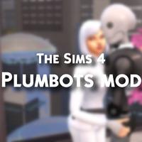The Sims 4: Plumbots Mod - Játékteszt