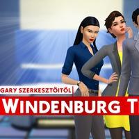 The Windenburg Times: Hírek a nagyvárosból - Első szám.