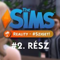 The Sims Reality - #Sziget! - Második rész