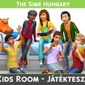 The Sims 4: Kids Room Stuff - Játékteszt