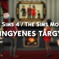 Így szerezheted meg az új ingyenes tárgyakat a The Sims 4-ben és The Sims Mobile-ban.