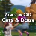 EA Gamescom 2017: 30 kép a Cats & Dogs kiegészítőről.