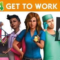 The Sims 4: Get To Work - Játékteszt